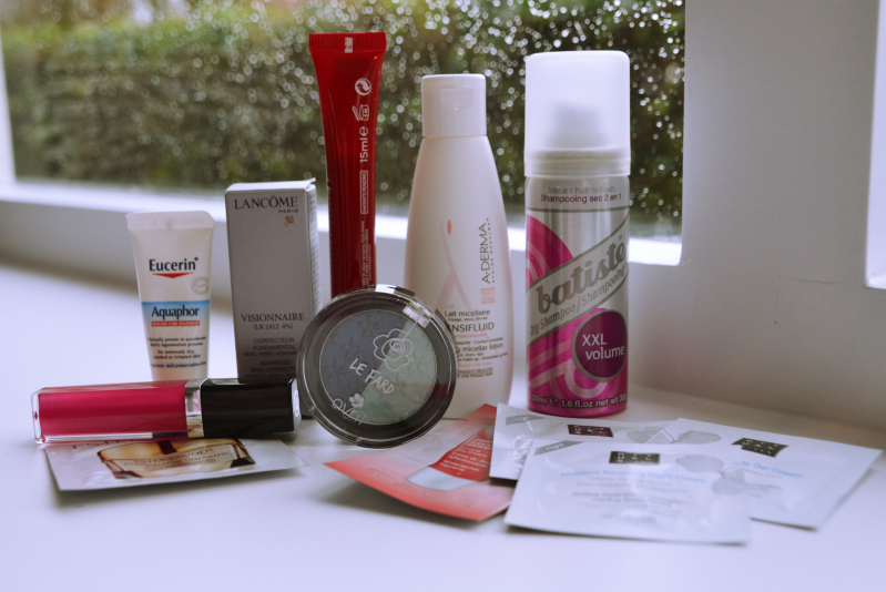 Beautytalk box Mei