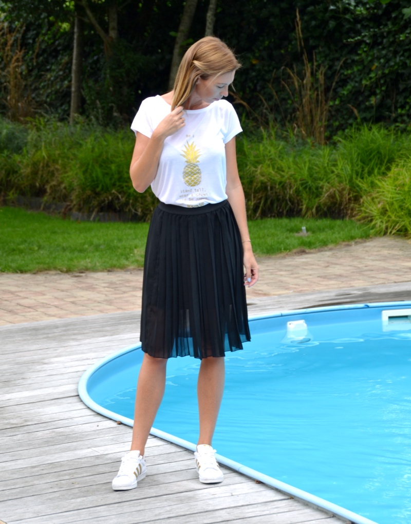 Outfit T-shirt Topwijf