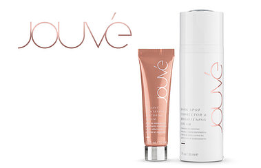Jouvé serum en brightening Cream